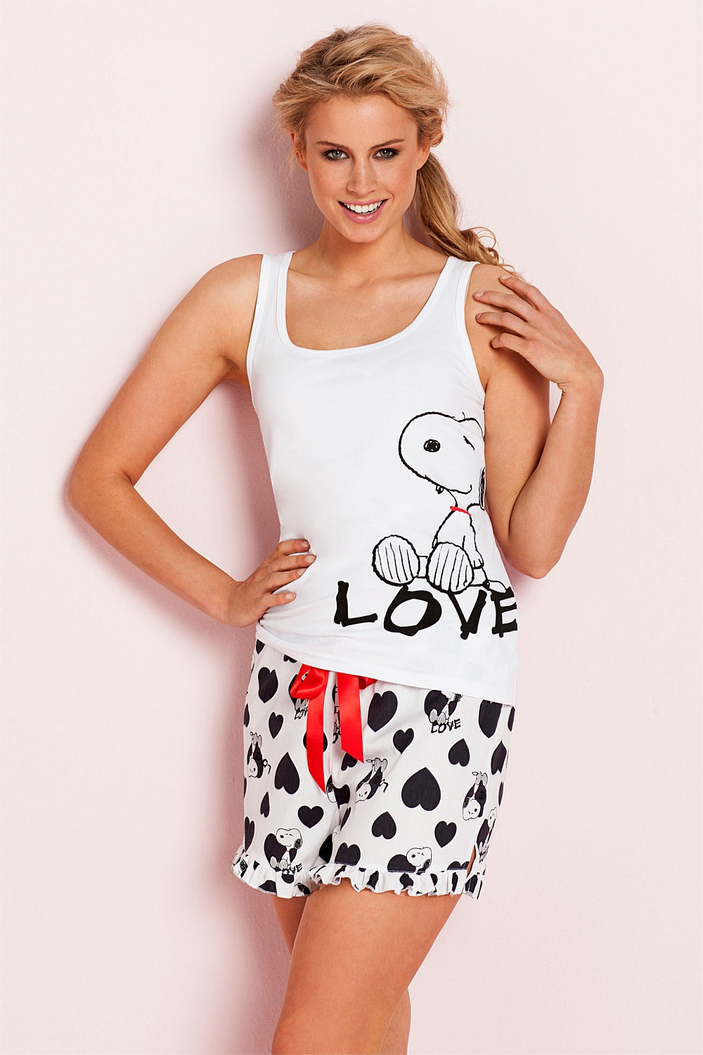 Womens Pjs | Cute Pjs for Women | Sexy Womens Pjs