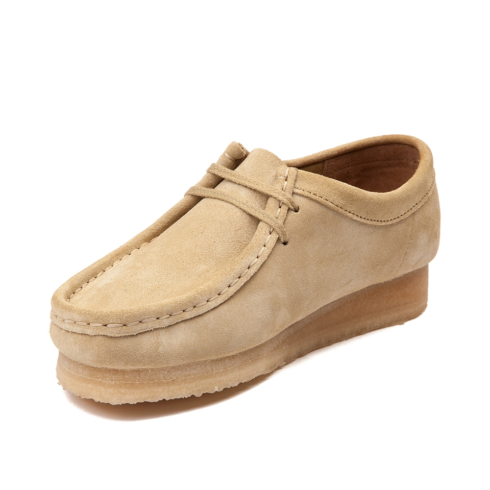 Womens Wallabees | Clarks Wallabees | Women Clarks Wallabees
