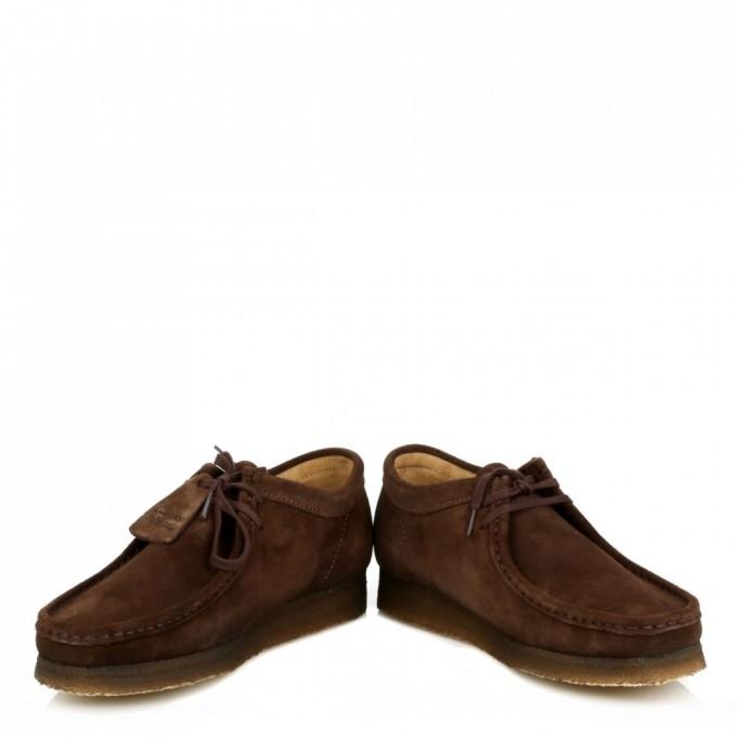 Womens Wallabees | Mens Clarks Sandals | Clarks Wallabee Boot Women