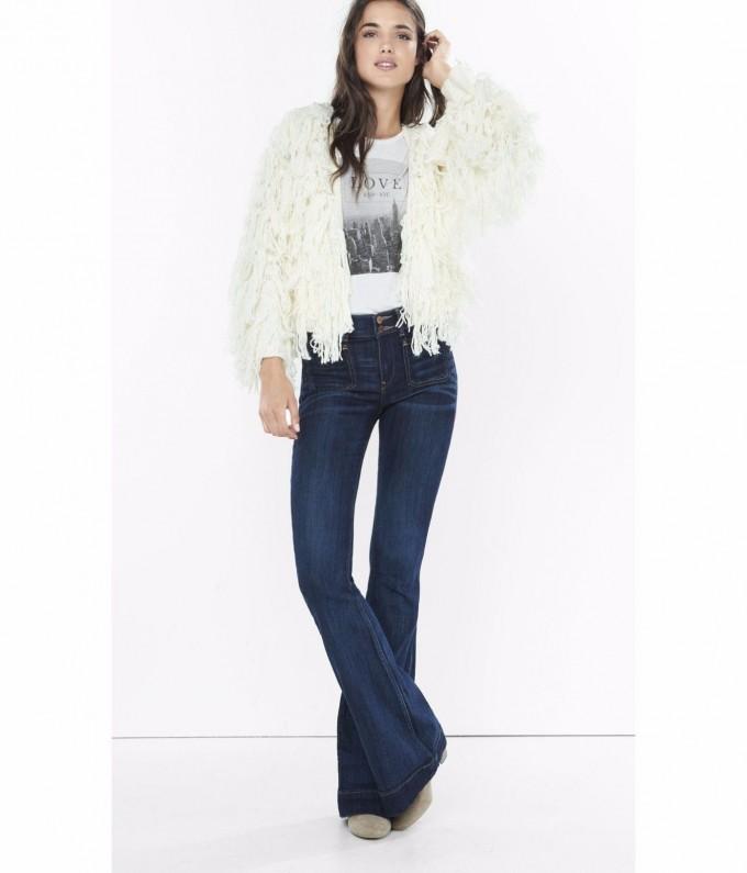 Womens Wool Sweaters | Shaggy Sweater | Tunic Sweaters