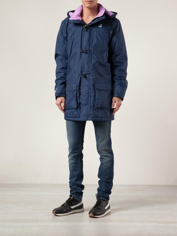 Wonderful Mens Jacket | Cozy Limoland