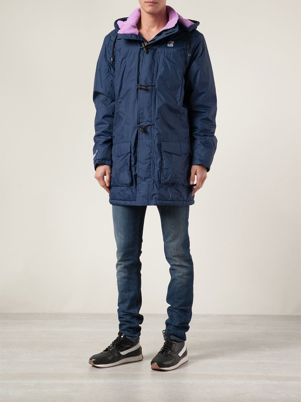 Wonderful Mens Jacket | Cozy Limoland