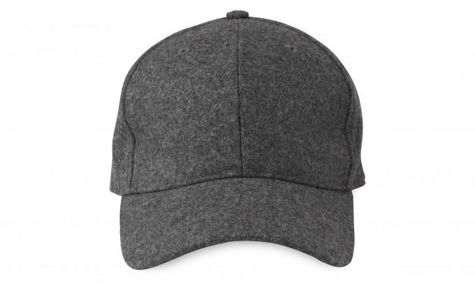 Wool Baseball Cap | Brooks Brothers Cap | Pastel Baseball Cap