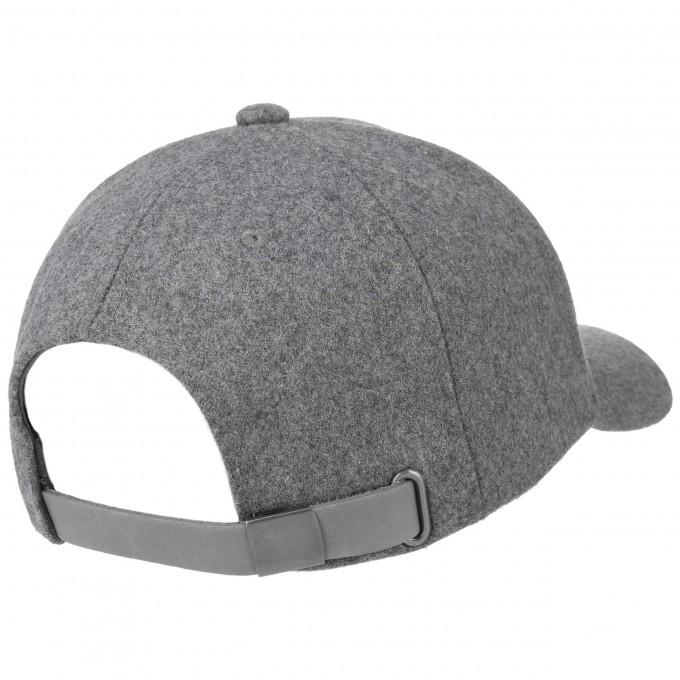 Wool Baseball Cap | Burberry Baseball Hat | Leather Strapback Hats