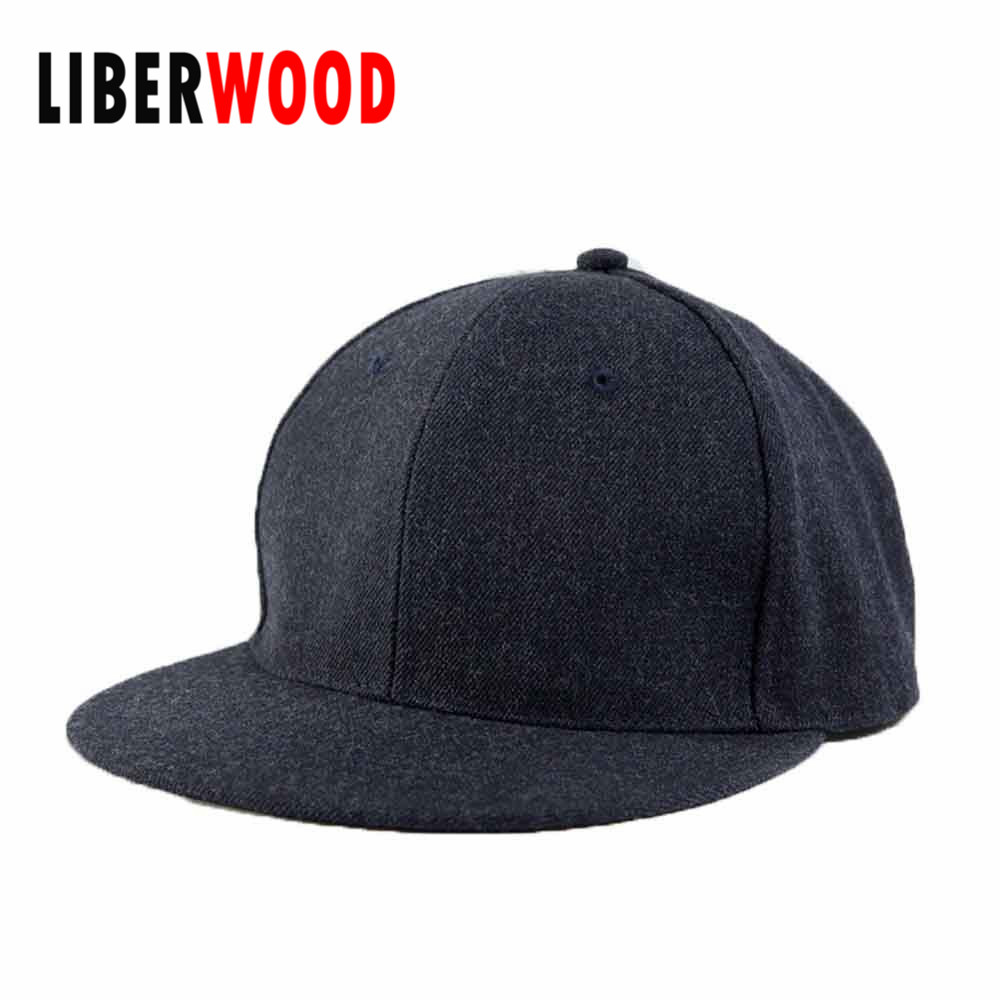 Wool Baseball Cap | Cap Leather Strap | New Era Wool Cap