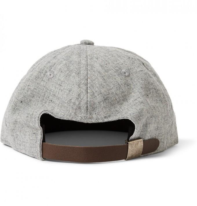 Wool Baseball Cap | Mens Baseball Cap | Baseball Caps Snapback