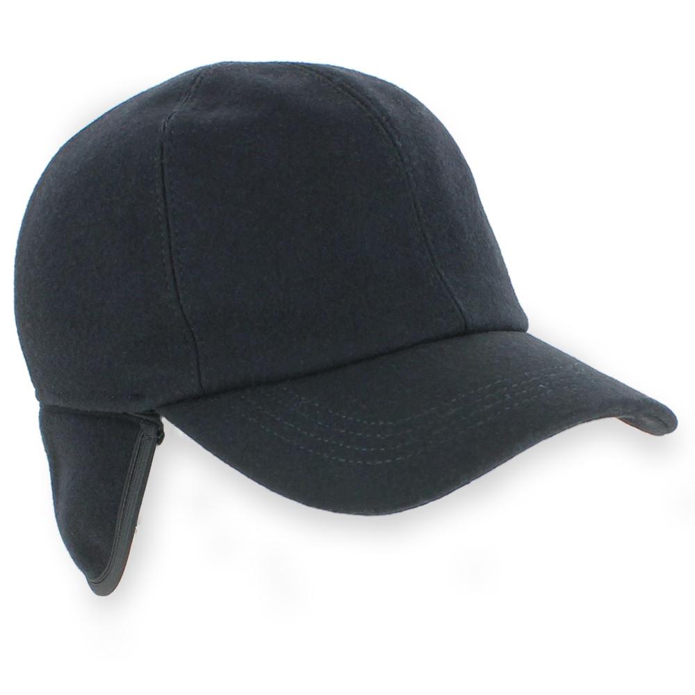 Wool Baseball Cap | Pastel Baseball Cap | Felt Baseball Cap