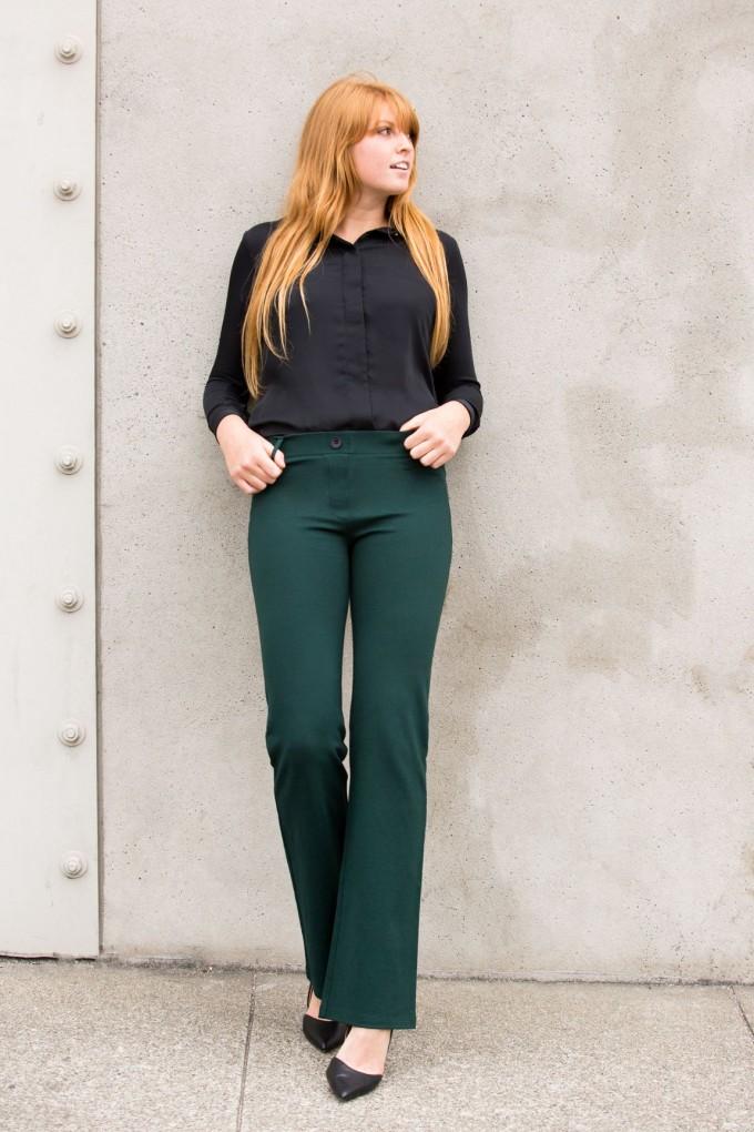 Yoga Pants Petite Sizes   Yoga Capris Pants   Betabrand Yoga Dress Pants