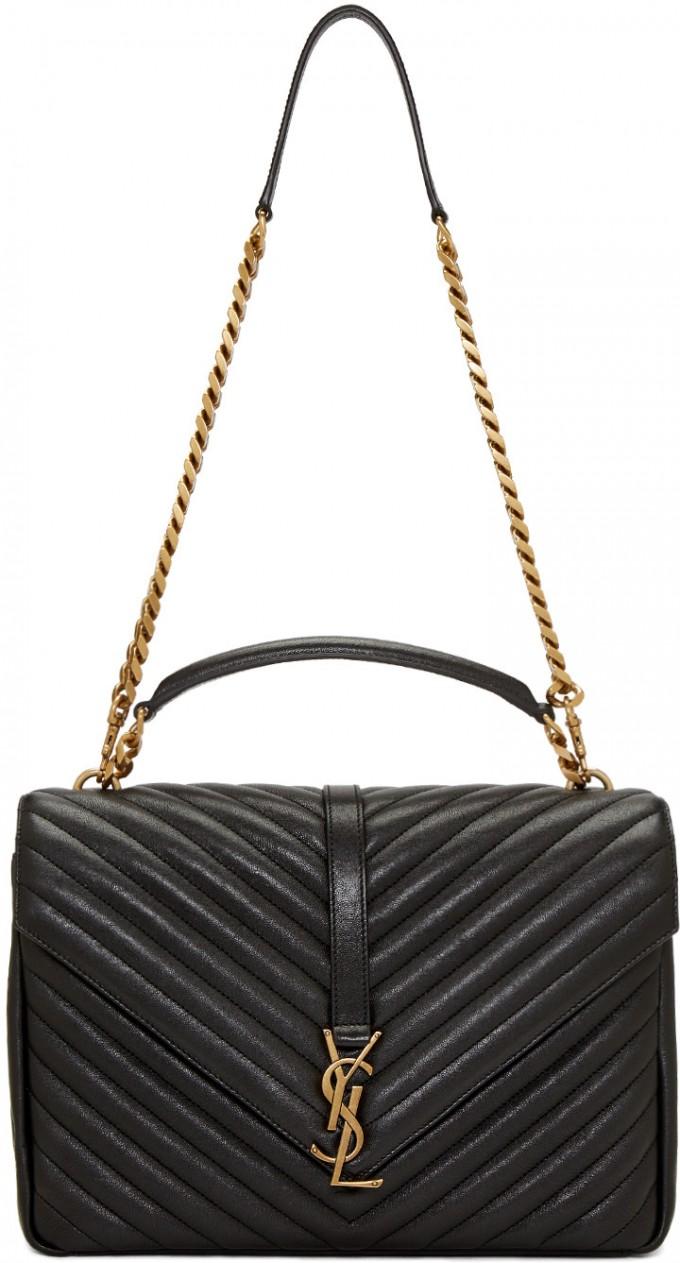 Ysl Bags | Yves Saint Laurent Handbags | Monogram Crossbody