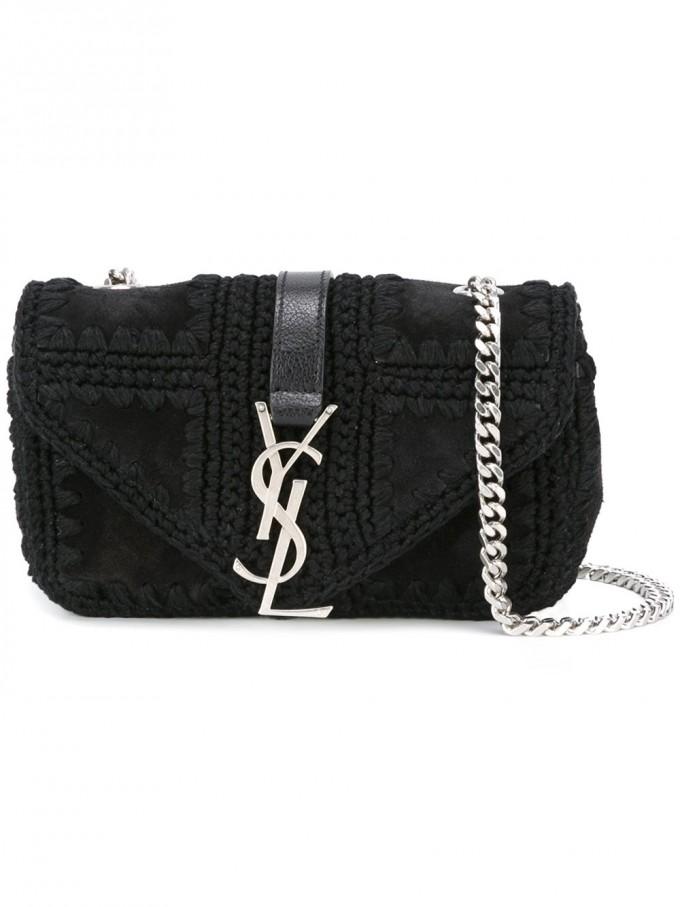 Yves Saint Laurent Clutch | Monogram Crossbody | Yves Saint Laurent Handbags