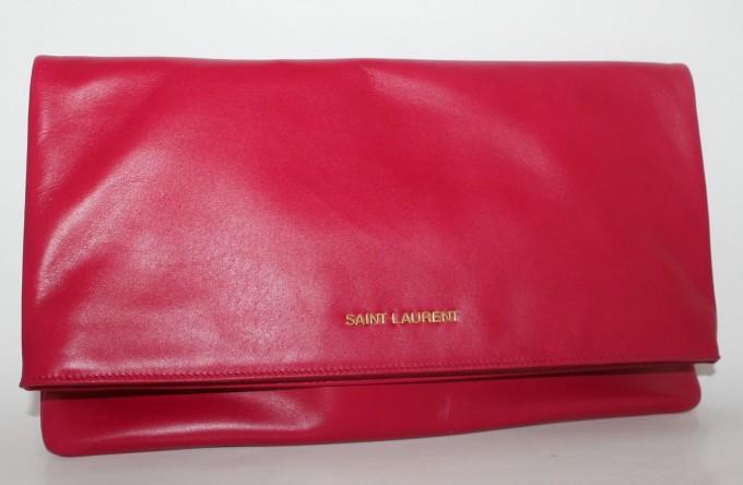 Yves Saint Laurent Handbags   Handbags Yves Saint Laurent   Ysl Clutch