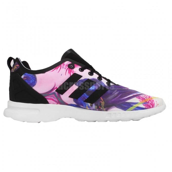 Zx Flux Floral | Adidas Flux Ocean | Zx Flux Womens