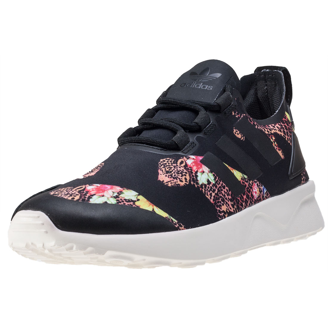 Zx Flux Womens | Zx Flux Floral | Adidas Flux Foot Locker